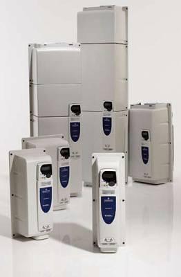 Foto de Accionamiento especial para climatización en la automatización y refrigeración de edificios