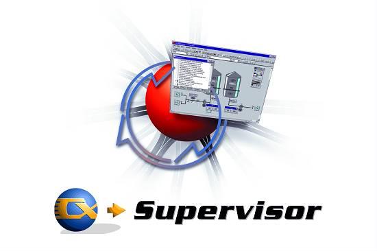 Foto de Software de supervisión