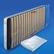 Foto de Bolsas de plástico para colchones y somieres 150 micras