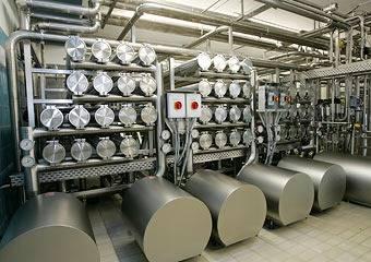 Foto de Membranas y sistemas de filtración para la industria láctea