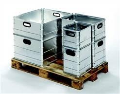 Foto de Cajas de aluminio