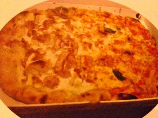 Foto de Harinas y sémolas para pizzas