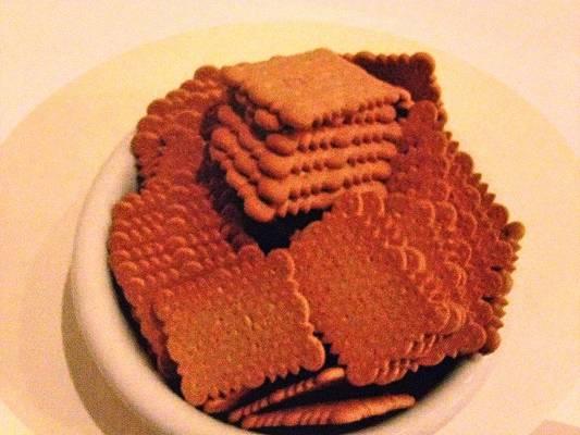 Foto de Harinas para galletas y snacks