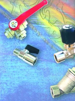 Foto de Válvulas y filtros