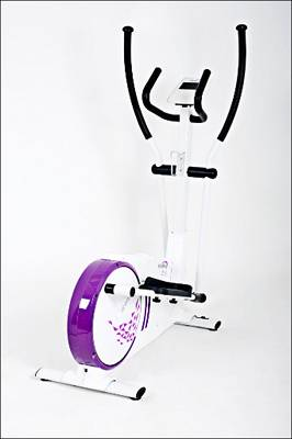 Foto de Bicicletas elípticas