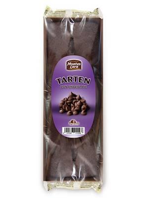 Foto de Tarten de chocolate