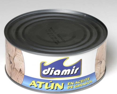 Foto de Atún en aceite