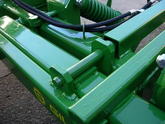 Foto de Sistema de seguridad para cultivadores