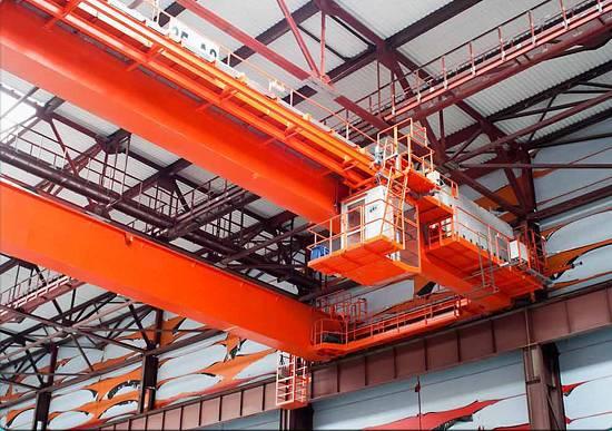 Foto de Software para la localización y gestión de bobinas