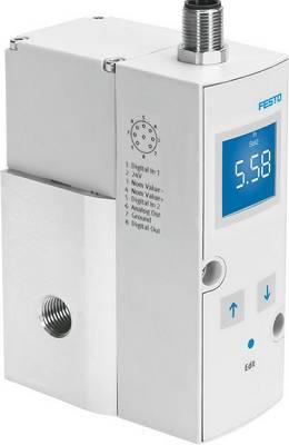 Foto de Reguladores de presión proporcional