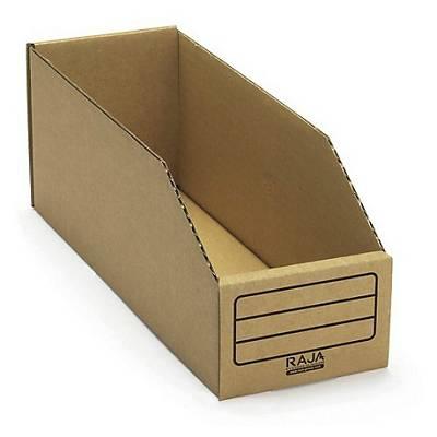 Foto de Bandejas de cartón para almacenaje