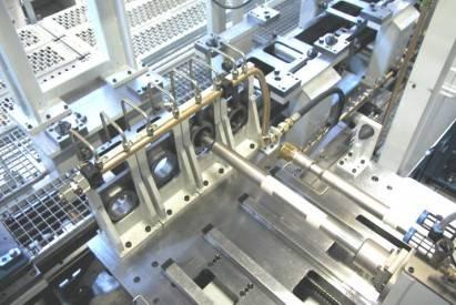 Foto de Estaciones de control integradas