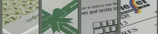 Foto de Personalización por serigrafía