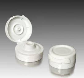 Foto de Tapones dosificadores de válvula