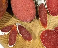 Foto de Mezcla de aditivos e ingredientes para embutidos