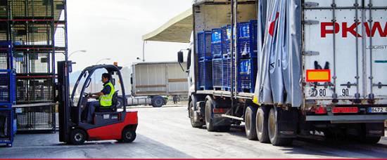 Foto de Servicios de transporte personalizado