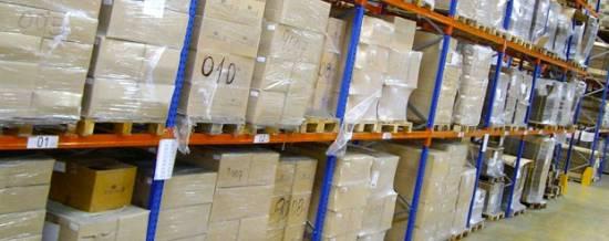 Foto de Servicios de preparación de envíos