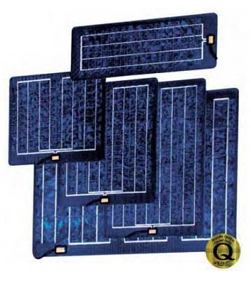 Foto de Paneles fotovoltaicos