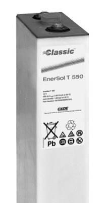 Foto de Baterías de plomo-ácido líquido