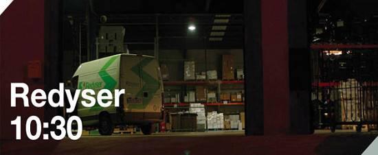 Foto de Servicio urgente de documentación y paquetería