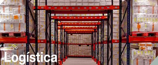 Foto de Gestión integral de la cadena logística