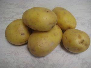 Foto de Patatas