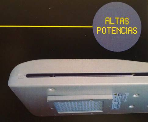 Foto de Iluminación inteligente LED
