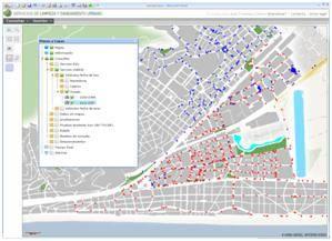 Foto de Softwares para geosensorización y movilidad