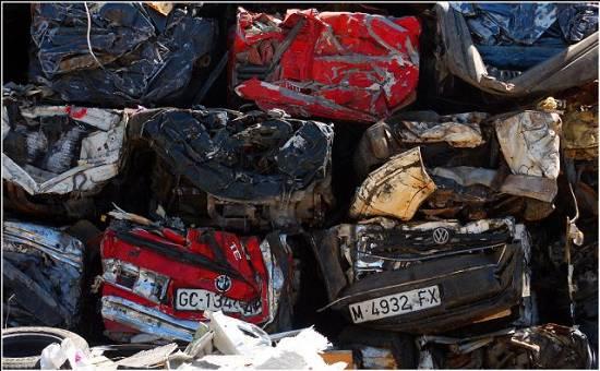 Foto de Gestión de residuos de envases
