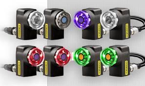 Foto de Sensores de visión