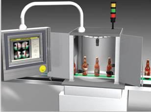 Foto de Sistema de inspección de envases cilíndricos