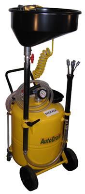 Foto de Recuperadores de aceite amortiguador