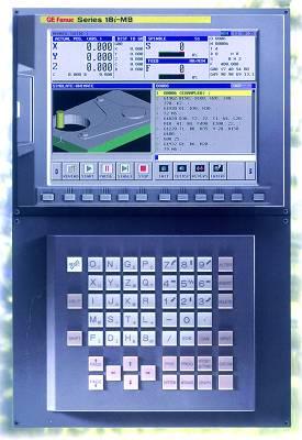 Foto de Controles CNC