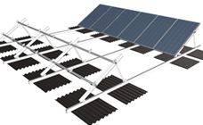 Foto de Sistemas de montaje solar