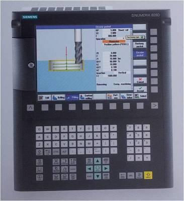 Foto de Plataformas CNC