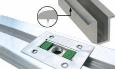 Foto de Pinzas de protección contra rayos