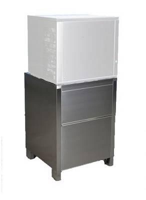 Foto de Depósitos de hielo de 100 kg
