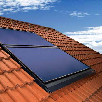 Foto de Colectores solares