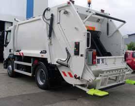 Foto de Recolectores de residuos