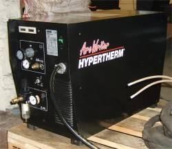 Foto de Máquinas automáticas de corte plasma