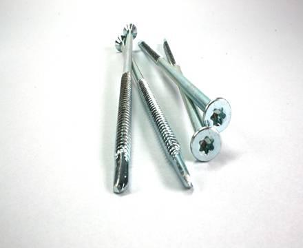 Foto de Fijaciones estructuras metálicas