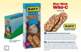 Foto de Barritas snacks para cobayas