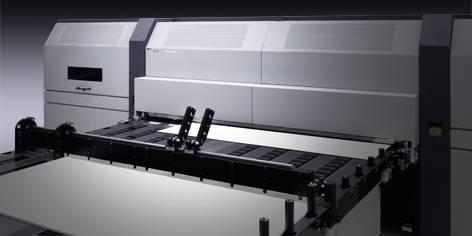Foto de Impresoras UV gran formato