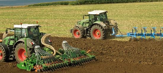 Foto de Tractores de hasta 280 CV