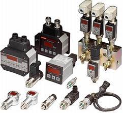 Foto de Sensores de presión