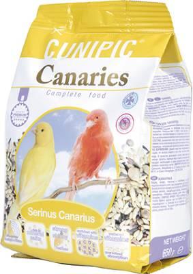 Foto de Alimentos para canarios