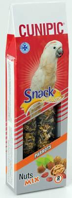Foto de Barrítas snacks para loros
