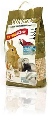Foto de Lechos para bandejas de animales