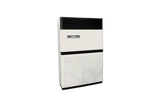 Foto de Climatizadores verticales agua - aire