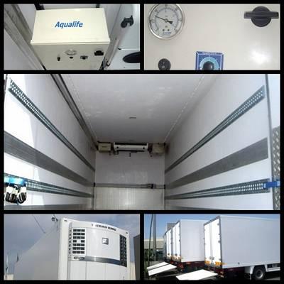 Foto de Sistemas de humidificación
